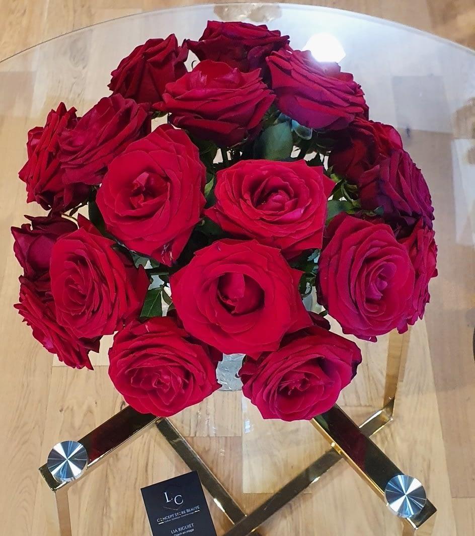 Saint-Valentin Toulouse cadeau