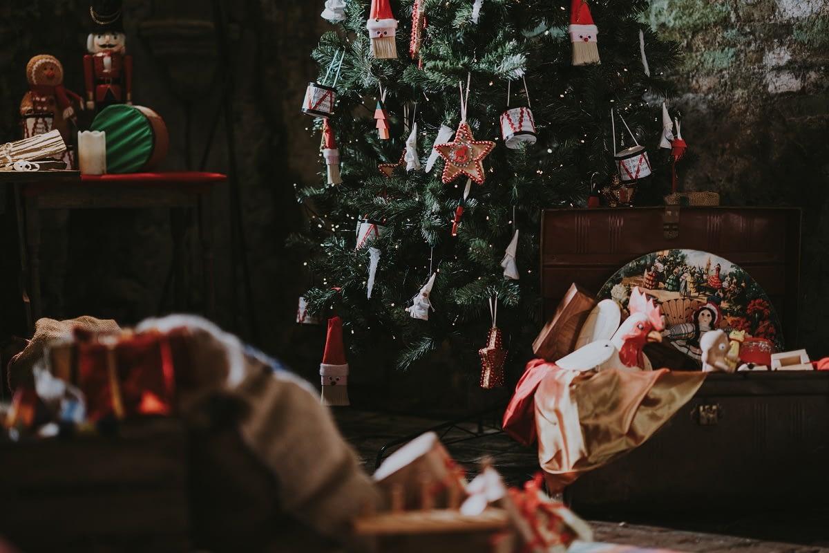 cadeau Noël Toulouse 2020