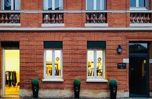 réouverture boutique institut de beauté toulouse